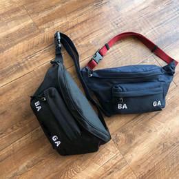 handytasche schutz Rabatt BLCG Taschen RADBAND PACK Hüfttaschen Leder Berühmte top-marke Designer Strand Taille Tasche Kupplung brieftasche Reisetaschen Top Version HFLSBB073