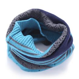Canada 2017 mode d'hiver pour les femmes écharpe acrylique garçons filles o-cou anneau foulards adultes enfants châle en gros cheap acrylic scarf rings wholesale Offre