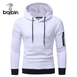 korean hoodie sweatshirt zipper Coupons - 2017 New High-End Casual Hoodie Men'S Fashion Unique Korean Style Long-Sleeved Sweatshirt 3XL Plus Size