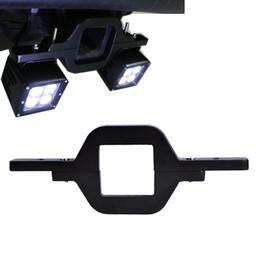 Deutschland Anhängerkupplung Halterung Universal Fit für Dual-LED-Rückfahrscheinwerfer hinten Suche Beleuchtung Off-Road-Arbeitsscheinwerfer cheap led tow lights Versorgung