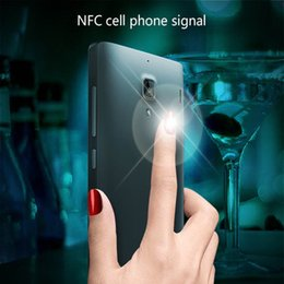 Wholesale 3d Decals For Nails - Creative Jakcom N2 Smart Nail Sticker Decal 3D Design for N2F N2M N2L Built In Chip Support NFC Function Smart Card Smart Devices