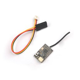 Wholesale flysky rc - 2.4G Micro Flysky Compatible Receiver FS82 AFHDS 2A IBUS PPM For Flysky Transmitter RC Drone Quadcopter