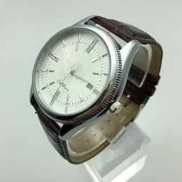 Wholesale like watches - sell like hot cakes! high quality men's watches - luxury fashion quartz watch, business casual waterproof leather belt quartz watch..