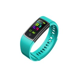 definition electronic Promo Codes - S9 Top Bluetooth SmartWatch High-definition Color Screen Pedometer Calorie Counting Message Push IOS Android Electronic Device