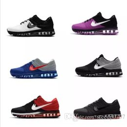 Wholesale Royal Plastics - 2017 Best Sale Free Shipping Cheap Running Shoes For Men Women Maxes 2017 Brand Plastic KPU Sports Shoes High Quality Outdoor Sneakers