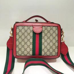 La nuova borsa del progettista della spalla di retro modo casuale del progettista di alta qualità delle signore del sacchetto del postino di marca del progettista 2018. da sacchetto di spalla del telefono delle signore fornitori