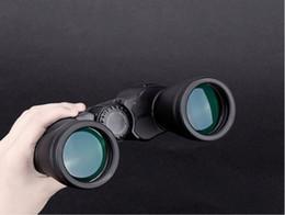 visión nocturna película verde Rebajas Prismáticos de visión nocturna 12x45 15x60 Película verde de alta definición Hope