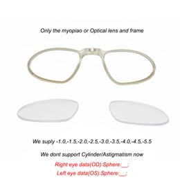 8985195e11e 2019 ciclismo occhiali da vista miopia 1.56 Lenti ottiche asferiche Telaio  miopia per occhiali da ciclismo