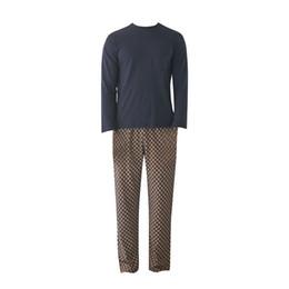 2018 Nouveau Femme Pyjamas Printemps Coton Ma'am Manches Longues Loisir Ameublement Serviettes Pijama ? partir de fabricateur