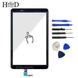 Wholesale Mediapad Digitizer - New For Huawei Mediapad T1 10 Pro LTE T1-A21L T1-A22L T1-A21W Touch Screen Glass Digitizer Panel Touchscreen Sensor FreeShipping