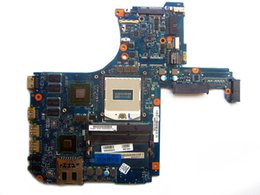 Satélite placas-mãe laptop on-line-H000053270 para Toshiba Satellite S55 S55T laptop motherboard GT740M 2GB DDR3 testado