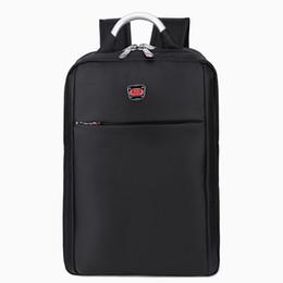 1becb2b38d6 Men Lapacker Water Resistant Lightweight Thin Laptop Backpack 14inch  Bussiness Tablet Computer Backpacks women schoolbag
