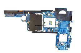 Dm4 laptop on-line-636945-001 para HP PAVILION DM4 DM4-2000 DM4T-2100 Motherboard Portátil HD3000 Gráficos DDR3 Frete Grátis 100% teste ok