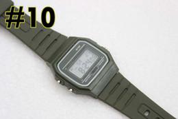 Diskret 2019 Luxus Uhren Männer Analog Digital Military Elektronische Sport Uhr Led Wasserdichte Armbanduhr Saat Montre Reloj Relogio Uhr Digitale Uhren Uhren