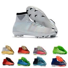Mens CR7 Mercurial x EA SPORTS Superfly FG Soccer Shoes Magista Obra 2 Boys  Soccer Cleats Women Football Boots Youth Cristiano Ronaldo cheap youth pink  ... 95fa4fada