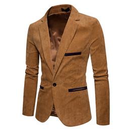 Argentina Ryanth nueva chaqueta de la marca de moda para hombre de estilo británico Slim Fit chaqueta de traje masculino Blazers hombres abrigo Terno Masculino Plus Size Suministro