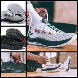 differently 961aa 21aa9 scarpe lillard damian Sconti 2018 Scarpe da pallacanestro uomo D Lillard  Dame 4 4s di qualità