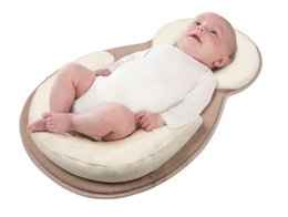Argentina Bebé cosysleep Correcto Sleeping Position Pillow posicionador anatómico del sueño Childre Rollover Prevention Mattress 0 a 6 meses Suministro