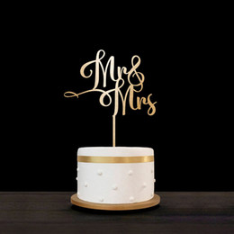 2019 postres de rosas Mr and Mr Wedding Cake Topper Personalizar Wedding Cake Topper, Personalized Cake Topper para la fiesta de compromiso