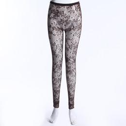 2018 leggings pour femmes Femmes Hiver Noir Leggings Épais Hiver Chaud Haut  Stretch Taille Leggings Pantalon Skinny FS5769 jambières noires pour  l hiver pas ... 5b6e7927ae3
