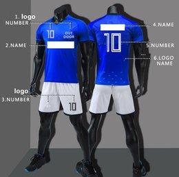 Wholesale team sport training - Welcome! Team Football training suits, sportswear, sports suits, DIY training teams can process names and numbers Soccer Wear