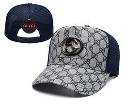 Casquette de baseball de marque, loisirs pour hommes, casquette de haute qualité, créateur de mode pour femmes, chapeau et boîte d'origine ? partir de fabricateur