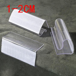 Wholesale Plastic Tablecloth Decorations - Plastic Table Skirt Skirting Clips 1-2 cm Tablecloth Clips Clamp Holder For Wedding Party Banquet Picnic ZA5632