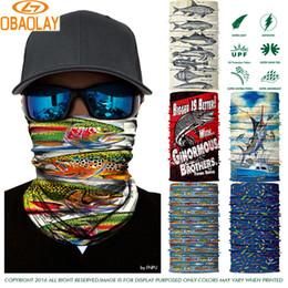 rosto personalizado da máscara Desconto Atacado-Custom acima de 800 estilos selecione Nice Design 3D Scarf New Face Mask Climb Magic Scarf Outdoor Sport Headband Bandanas de bicicleta