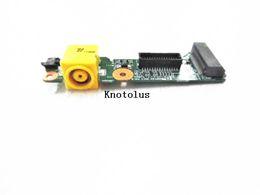 Плата постоянного тока онлайн-04W3997 55.4KF04.001G для Lenovo для IBM T430 t420 имеет T420S T430s совет DC разъем питания