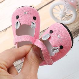 acabamento atacado Desconto 1 Par Boneca Dress Up Sapato de 18 Polegada 45 cm American Girl Doll Shoes Mini Sapatos De Couro Para Acessórios Da Boneca Do Bebê