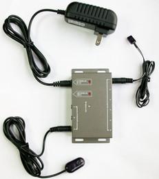 BD101 Kit Répéteur IR, Extension infrarouge de la télécommande Kit IR Blaster System 1 Émetteur Reciver 1 ? partir de fabricateur