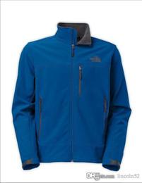 Wholesale North Winter - 2017 new The Brand Men Denali Fleece Windproof Thermal Jacket Male North Plolartec Winter Coats Outdoor Sports Face Jackets