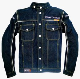 Wholesale oxford motorcycle clothing - New free yogin oxford ride jacket motorcycle clothing off-road motorcycle clothing automobile race jackets