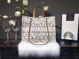 Wholesale Popular Designer Handbags - shoulder bags women real leather crossbody bag handbags designer purse 36cm popular female bag hot sale