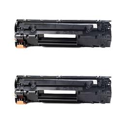 Usato hp online-Cartuccia di toner laser nero HP CB435A 435A 35A compatibile CB435A utilizzata per cartucce HP LaserJet P1005 P1006