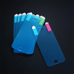 lite guard Promotion Film de protection d'écran ultra-mince pour nano film pour Huawei P20 pro lite Protecteur de film anti-déflagrant pour Xiaomi Mi 8 SE