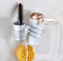 нержавеющая одноразовая чашка Скидка Легкие и хорошие полки ванной комнаты пользы, высокомарочный алюминий никакое отверстие не сосут оборудование ванной комнаты дома типа
