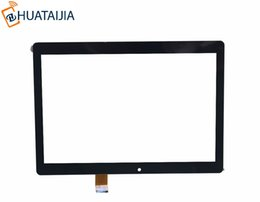 "lte tablets Coupons - For Prestigio Grace 3101 4G LTE PMT3101 4G Tablet Touch Screen 10.1"" inch PC Touch Panel Digitizer Glass Sensor Free Shipping"