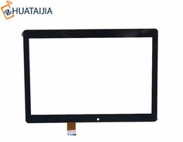 """Touch 4g compresse online-Per Prestigio Grace 3101 4G LTE PMT3101 4G Tablet Touch Screen da 10.1 """"pollici PC Touch Panel Digitizer Glass Sensor Spedizione Gratuita"""