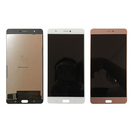 lcd zenfone Скидка SZHAIYU 6.8'' LCD Display + Touch Screen LCD For Asus Zenfone 3 Ultra ZU680KL Screen Digitizer Panel Sensor