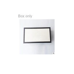 Cajas especiales de embalaje online-Enlace especial para G-BOX empaquetado joyero de moda caja de hairbands