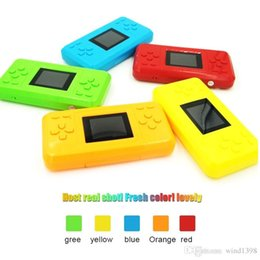 Wholesale Menu Screens - COOLBOY RS-28 2.4 inch colorful screen handheld game console video game console Mini portable English menu