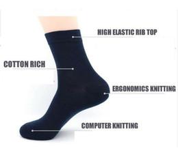 Fcare 10pcs =5 Pairs Mens Cotton Dress Socks Plus Large Big Size 44 ,45 ,46 ,47 ,48 ,Business Dress Socks Calcetines Wholesale