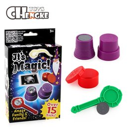Wholesale Puzzle Sales - Hot Sale Classic Puzzle Magic Toys Mini Creative Magic Toy Game Twist Puzzle Toy Gift Random Intelligence Toys