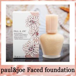 2019 porzellanhaut Marke emaille pauljoe pj erfrischt konfrontiert grundierung flüssigkeit leuchtende grundierung 30 ml 30 ml versandkostenfrei 660251-02