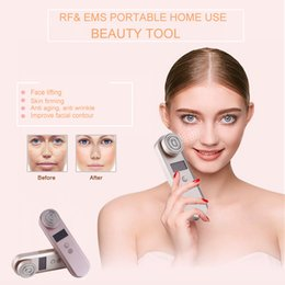 Wholesale Distributors Machines - Companies looking for distributors agents rf slimming facial treatment SWT-150A radio frequency skin tightening machine sales
