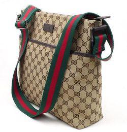 Wholesale Vintage Medium - Luxury Brand Men's Shoulder Bags Famous Handbags Women Messenge Bags Designer Female Vintage Satchel Bag Canvas Crossbody Shoulder Bags