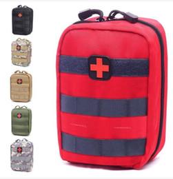 2019 handy-abdeckungen für s4 Leere Tasche für Notfall-Kits Tactical Medical Erste-Hilfe-Kit Hüfttasche Telefon Outdoor Camping Wandern Reise Tactical Molle Beutel Mini 2018