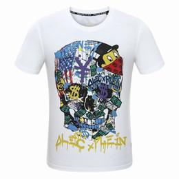 b87af995ee9 High quality men s T-shirt collar