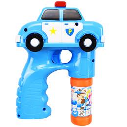 2019 детские игрушки для мальчиков 1 Pcs/Lot Outdoor Automatic Electric Toy Car Engine Soap Blow Bubbles Gun Machine Music Light Water Gun Kids Game Bubble Toys дешево детские игрушки для мальчиков